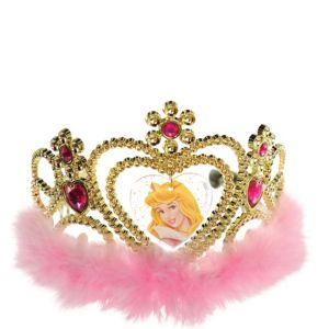 Princess Aurora Tiara