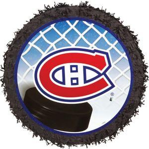 Montreal Canadiens Pinata