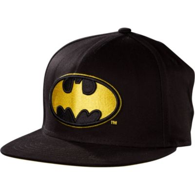 Classic Batman Baseball Hat