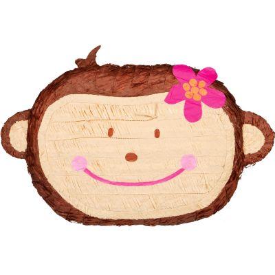 Monkey Love Pinata