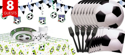 Soccer Basic Fan Kit