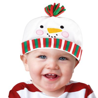 Baby Christmas Pal Hat