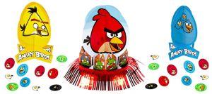 Angry Birds Centerpiece Kit 23pc