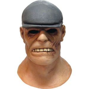 Latex The Goon Mask