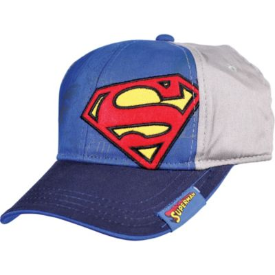 Child Superman Baseball Hat