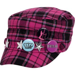 Rocker Princess Hat