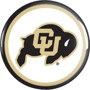 Colorado Buffaloes Button