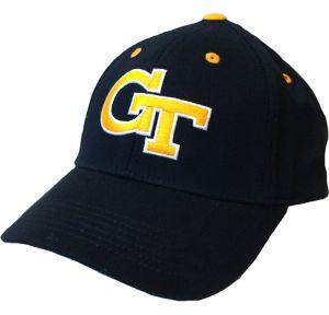 Georgia Tech Yellow Jackets Baseball Hat