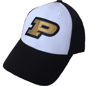 Purdue Boilermakers Baseball Hat
