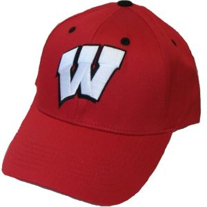 Wisconsin Badgers Baseball Hat