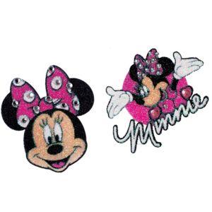 Minnie Mouse Body Jewelry 2pc