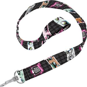 Monster High Lanyard