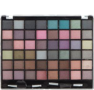 Neon Colors Eye Shadow Palette