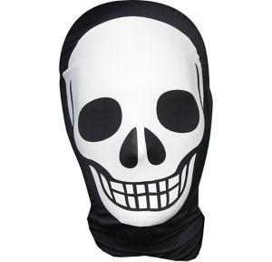 Adult Skeleton MorphMask