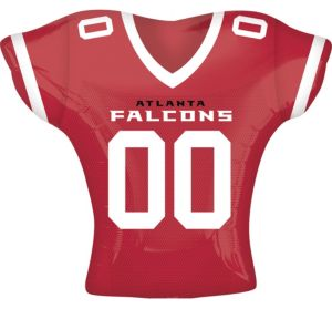 Atlanta Falcons Balloon - Jersey