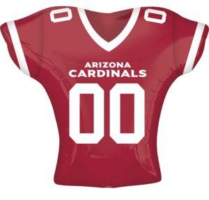 Arizona Cardinals Balloon - Jersey