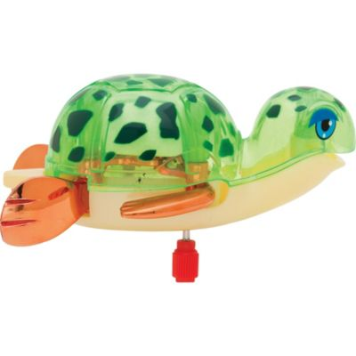 Topaz the Turtle Windup Toy