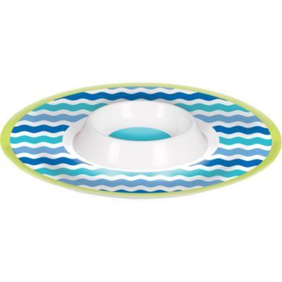 Cool Sea Chip & Dip Tray