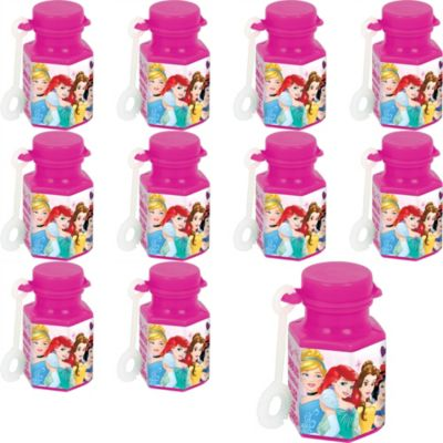 Disney Princess Bubbles 48ct