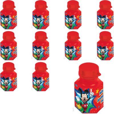 Mickey Mouse Bubbles 48ct