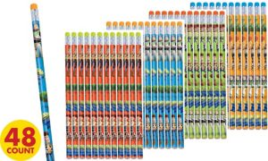 Toy Story Pencils 48ct