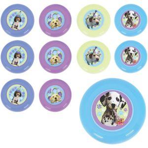 Party Pups Mini Discs 48ct
