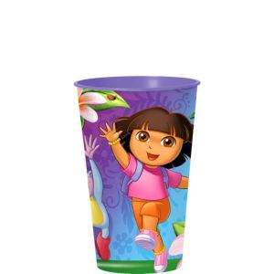 Dora the Explorer Favor Cup