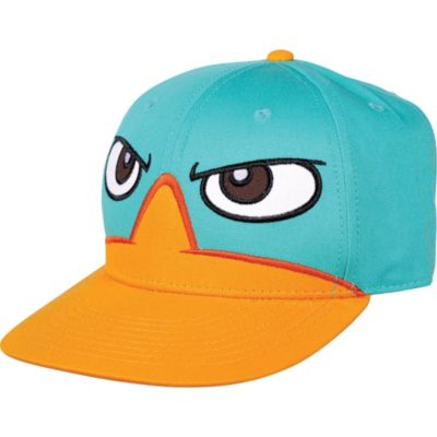 Perry Baseball Hat