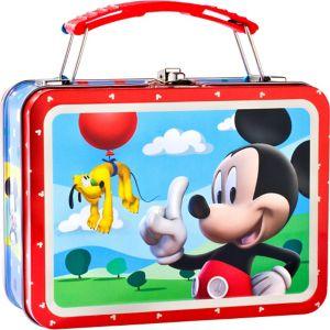 Mini Mickey Mouse Tin Box