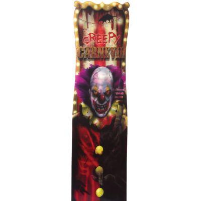 Creepy Carnival Lenticular Poster