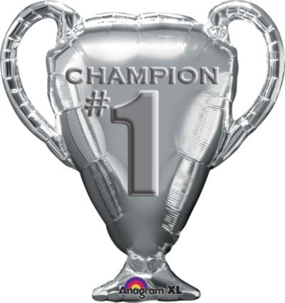 Trophy Balloon