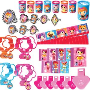 Lalaloopsy Favor Pack 48pc