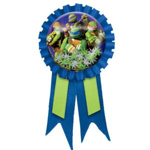 Teenage Mutant Ninja Turtles Award Ribbon