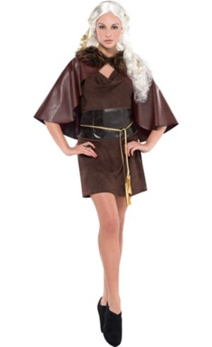 Adult Renaissance Warrior Cape
