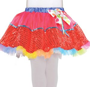 Child Lollipop Fairy Tutu