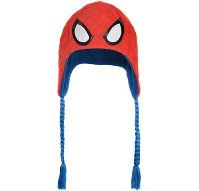 Spider-Man Peruvian Hat