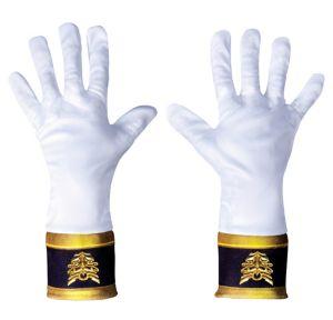 Child Power Rangers Megaforce Gloves