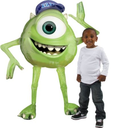 Monsters University Balloon - Giant