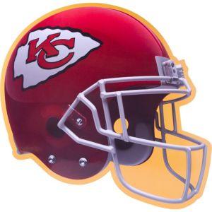 Kansas City Chiefs Cutout