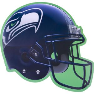 Seattle Seahawks Cutout