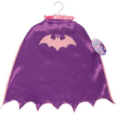 Child Batgirl Cape - Batman