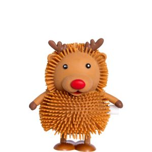 Reindeer Windup Toy