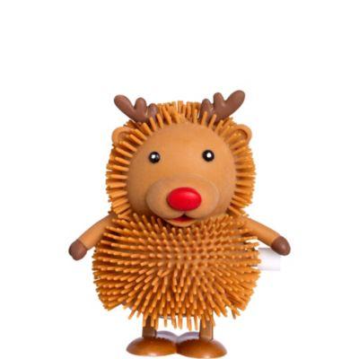 Reindeer Windup Toy