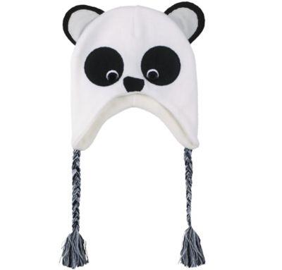 Panda Peruvian Hat