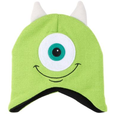 Child Monsters University Mike Peruvian Hat