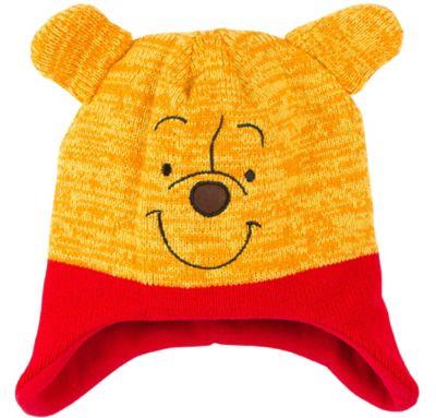 Child Winnie the Pooh Peruvian Hat