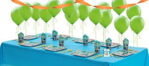 Despicable Me Basic Party Kit for 8 Guests