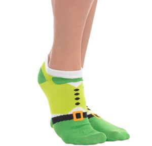 Leprechaun Ankle Socks