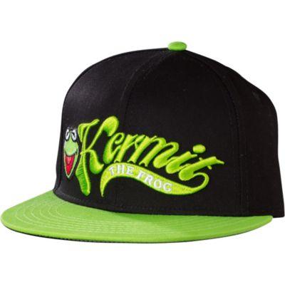 Kermit the Frog Baseball Hat