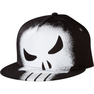 The Punisher Baseball Hat
